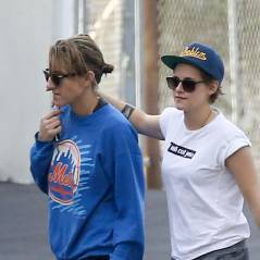 Kristen Stewart lesbienne ? Très proche d'Alicia Cargile, elle relance la rumeur
