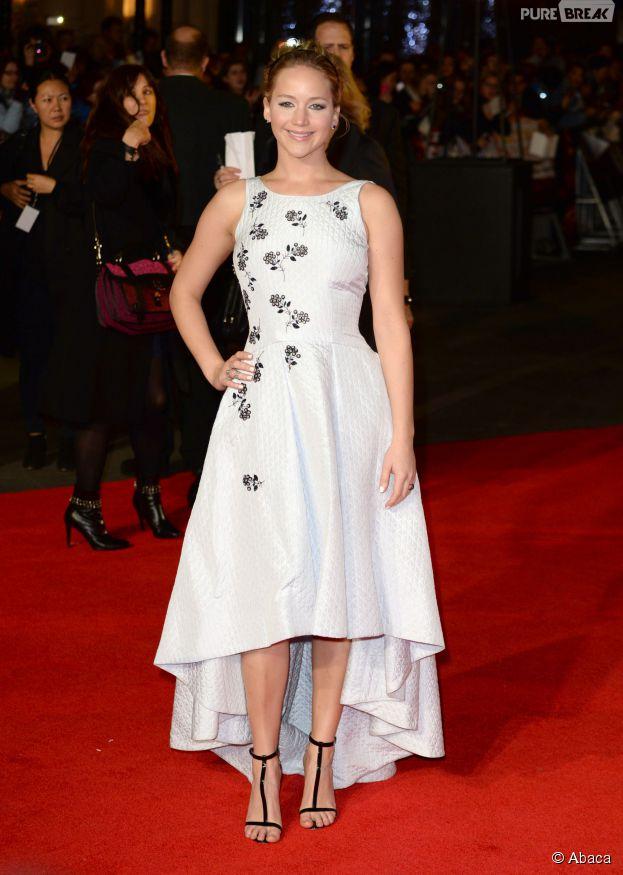 Jennifer Lawrence de nouveau en couple avec Chris Martin ?