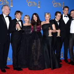 Golden Globes 2015 - palmarès : Boyhood, The Affair et Fargo grands gagnants