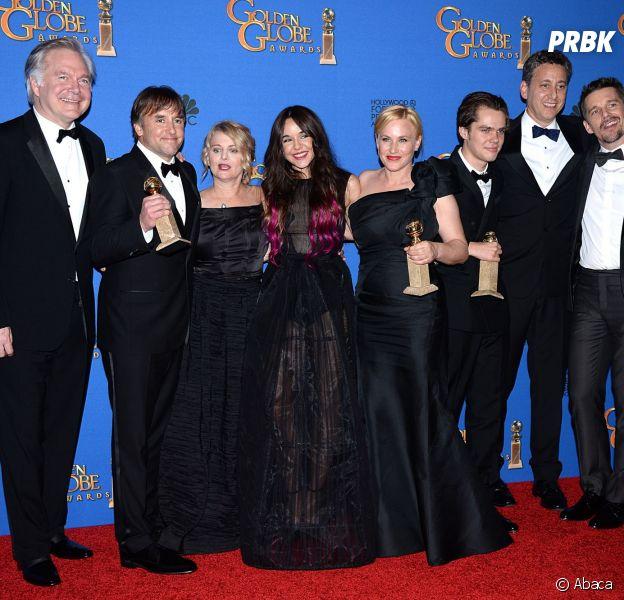 Golden Globes 2015 : sacre pour le film Boyhood