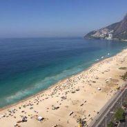Les Anges 7 : Matthieu Delormeau au Brésil, Daniel dément être candidat