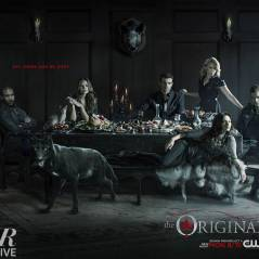 The Originals saison 3, Arrow saison 4... la CW renouvelle 8 séries