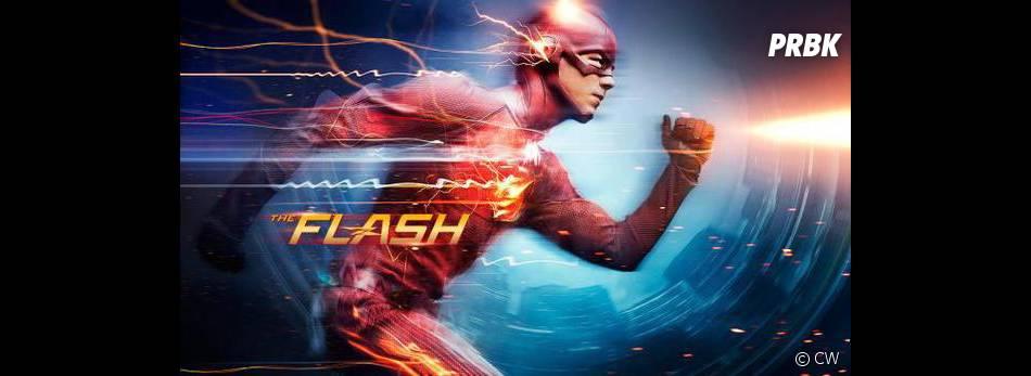 The Flash renouvelée pour une saison 2