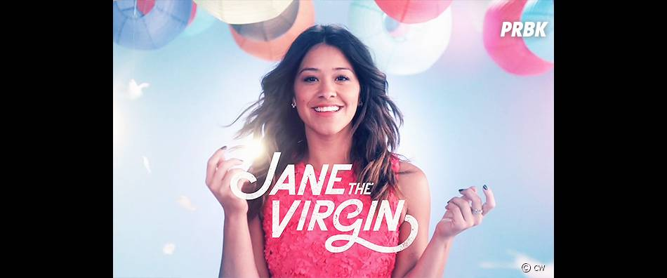 Jane the Virgin renouvelée pour une saison 2