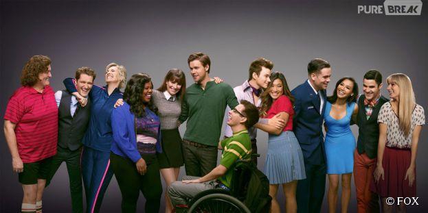 Glee saison 6 : une demande en mariage dans l'épisode 3