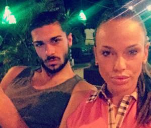 Vanessa Lawrens et Julien Guirado partagent leurs vacances sur Instagram
