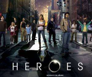 Heroes Reborn : la série de retour fin 2015
