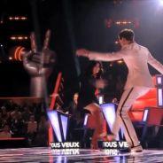 Jenifer VS Mika : les coachs de The Voice 4 prêts à se battre pour récupérer un talent