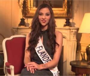 Miss Prestige National 2015 est Margaux Deroy, Miss Flandre