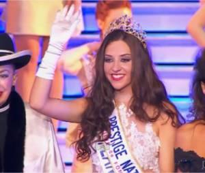 Miss Prestige National 2015 : la gagnante est Margaux Deroy, Miss Flandre