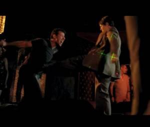 Lorie Pester : un rôle mortel dans le film Algérie pour toujours