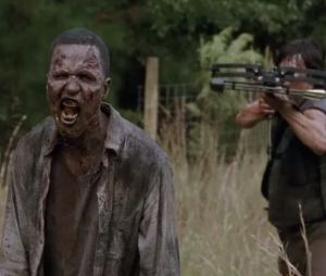 The Walking Dead saison 5 : nouvelle bande-annonce