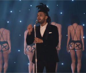 The Weeknd - Earned it, le clip ultra hot de la BO de Fifty Shades of Grey avec Dakota Johnson