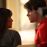 Glee saison 6 : rapprochement pour Rachel et Sam dans les épisodes 5 et 6