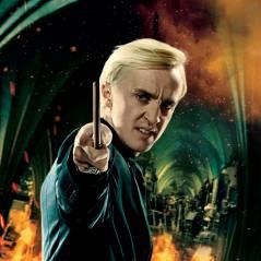Harry Potter : Drago Malefoy aurait pu finir chez Gryffondor