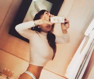 Lindsay Lohan : sa tête de guête fait polémique sur Instagram