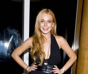 Lindsay Lohan : une photo retouchée sur son compte Instagram ?