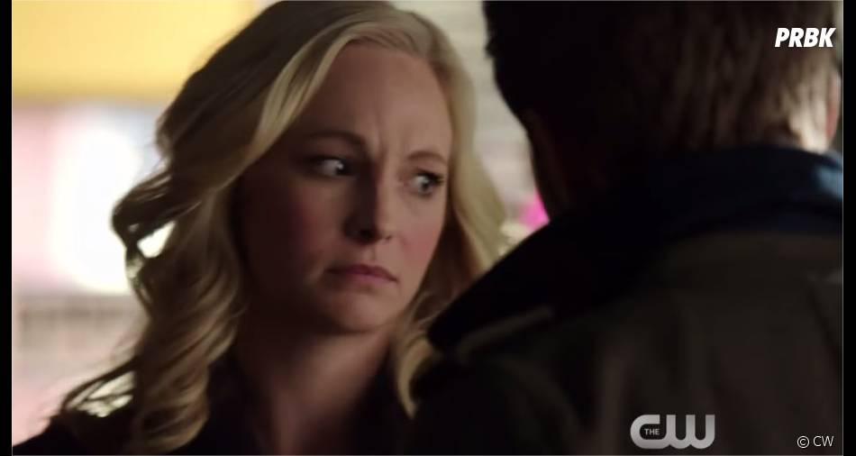 The Vampire Diaries saison 6, épisode 12 : Caroline dans la bande-annonce