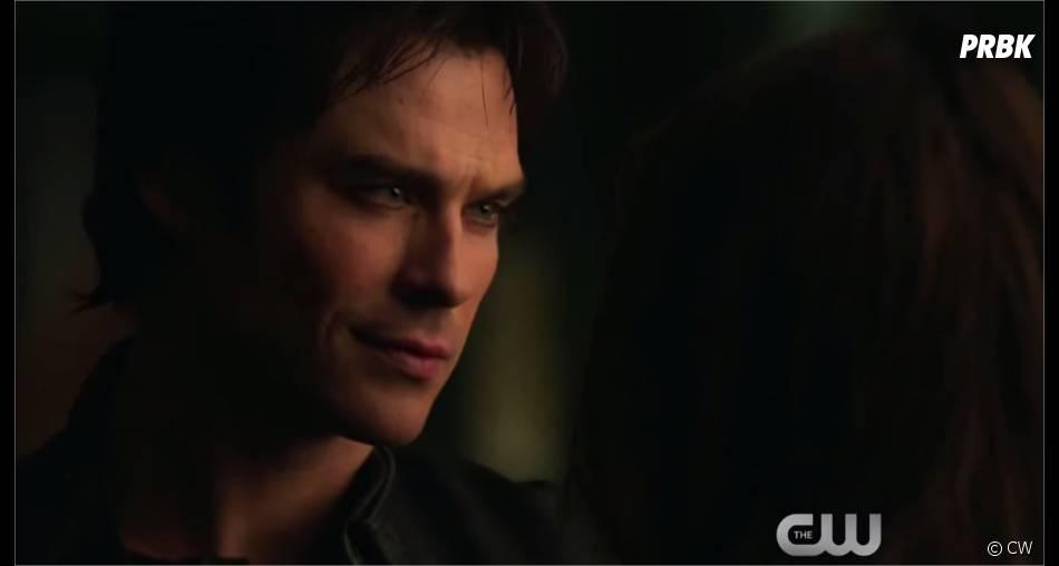 The Vampire Diaries saison 6, épisode 12 : Damon dans la bande-annonce