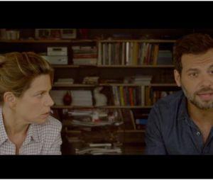 Papa ou Maman : la bande-annonce avec Marine Foïs et Laurent Lafitte