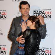 Marina Foïs sexy et délirante, Pierre Niney et sa petite-amie : le tapis rouge de Papa ou Maman