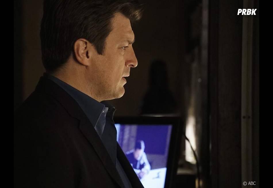 Castle saison 7 : Rick face au retour du 3XK