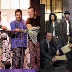 NCIS New Orleans, Scorpion : M6 met la main sur les nouveautés séries de CBS