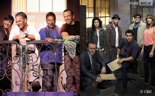 NCIS New Orleans et Scorpion : les séries bientôt diffusées sur M6