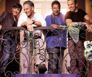 NCIS New Orleans : poster de la série