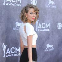 Taylor Swift hackée : menaces de photos nues sur Twitter