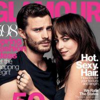 "Fifty Shades of Grey : tournage ""inconfortable et douloureux"" pour Dakota Johnson et Jamie Dornan"