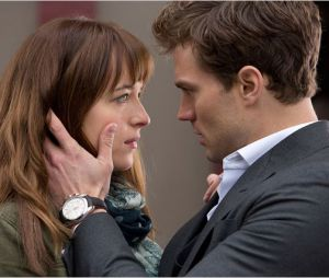 Bande-annonce de Fifty Shades of Grey