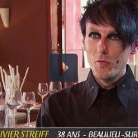 """Olivier Streiff (Top Chef 2015) et son look gothique : """"Je ne suis pas un produit formaté"""""""