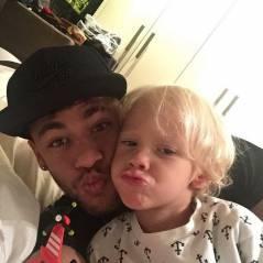 Neymar : son adorable fils prend sa relève... sur Instagram