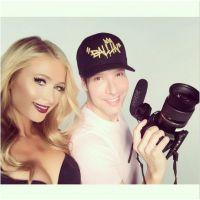Paris Hilton sexy sur Instagram : selfie sans soutien-gorge... et nouveaux seins ?