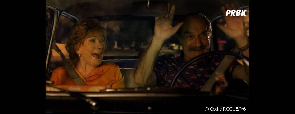 Scènes de Ménages saison 6 : Raymond et Huguette sortent