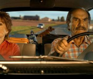 Scènes de Ménages saison 6 : Raymond et Huguette en voiture