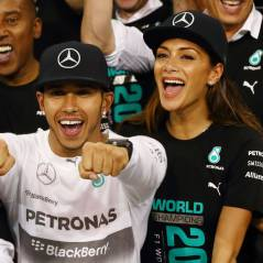 Nicole Scherzinger et Lewis Hamilton : 4ème rupture pour le couple ?