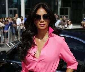 Nicole Scherzinger : l'ex-Pussycat Dolls serait célibataire