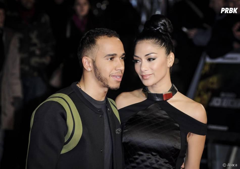 Nicole Scherzinger et Lewis Hamilton se seraient séparés