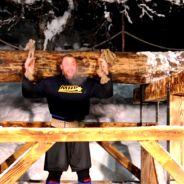 Game of Thrones : La Montagne porte un arbre et bat un record Viking de 1000 ans