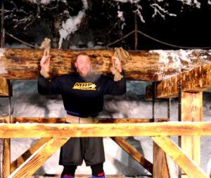 La Montagne de Game of Thrones bat un record viking de 1000 ans