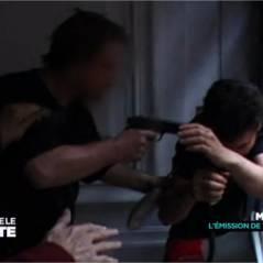 Michaël Youn menacé par une arme dans le Morning Live : la vidéo choc !