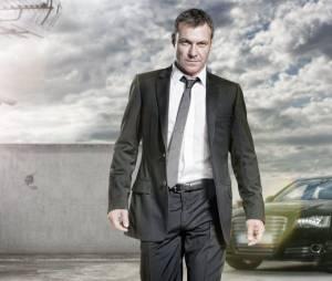 Le Transporteur : Chris Vance évoque une saison 3