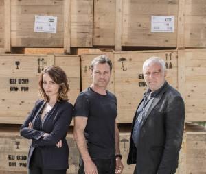 Le Transporteur : la série de retour avec une saison 3 ?