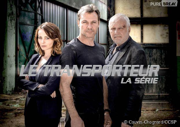 Le Transporteur bientôt une saison 3 ?