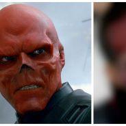 Choquant : ce dingue de comics mutile son visage pour ressembler à son personnage préféré !