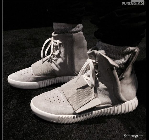 nouvelle basket adidas yeezy