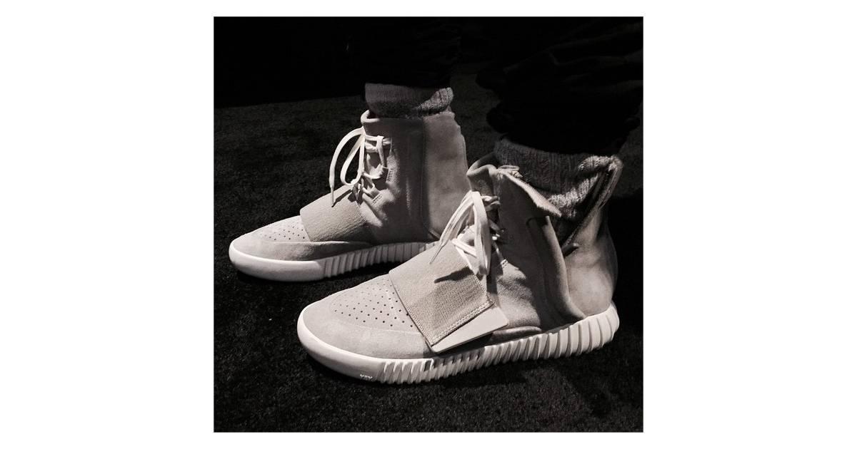 6640246b54d6 Yeezy Boost de Kanye West x Adidas   photos