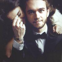 Selena Gomez : selfie complice et amoureux avec Zedd sur Instagram